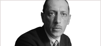 Great Masters: Stravinsky — His Life and Music