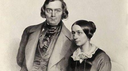 Music History: Robert Schumann and Clara Wieck